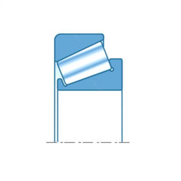 المحامل 4T-L713049/L713010 NTN #1 image