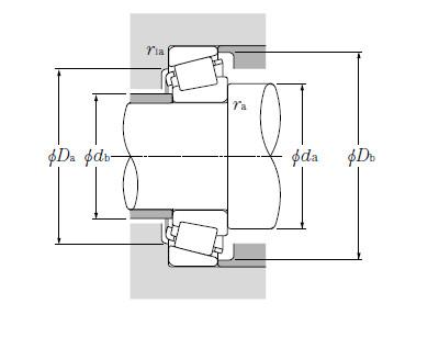 Bearing CR-10601