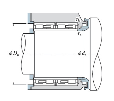 Bearing 340RV4801