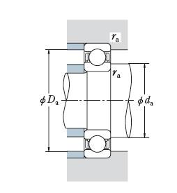 Bearing 6056X1