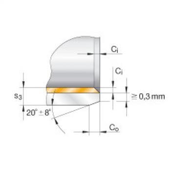FAG Buchsen - EGB4530-E40