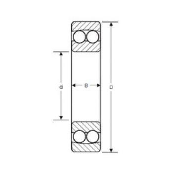 Bearing NMJ 3.1/2 SIGMA