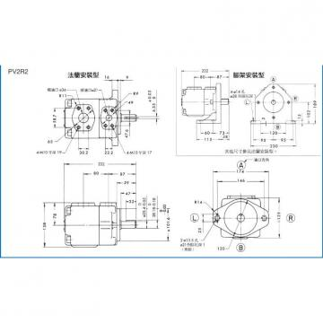YUKEN A56-F-L-01-C-S-K-32