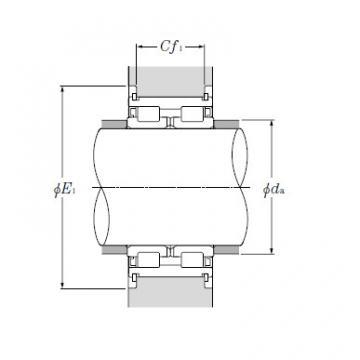 Bearing SL04-5044NR