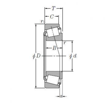 Bearing M255449/M255410A