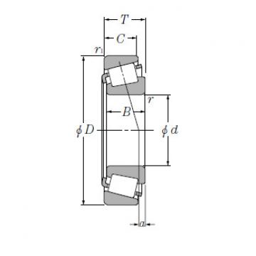 Bearing T-L163149/L163110