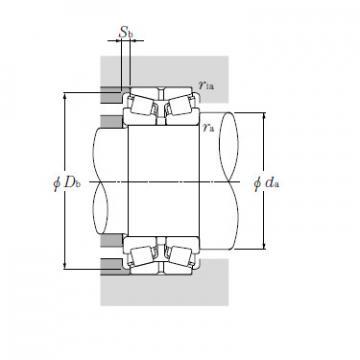 Bearing CRI-2105