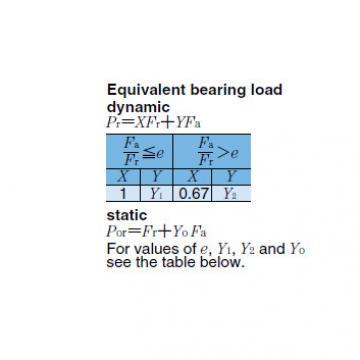 Bearing 2P4401