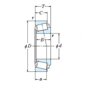 Bearing R1060-1
