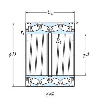 Bearing STF343KVS4551Eg