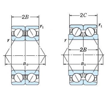Bearing 6072X1