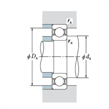 Bearing BT170-1 DB