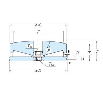 Bearing 438TFX01