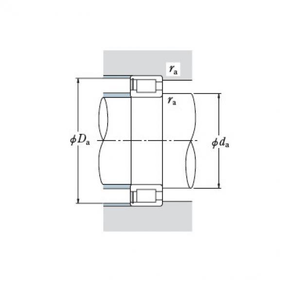 Bearing RSF-4934E4 #1 image